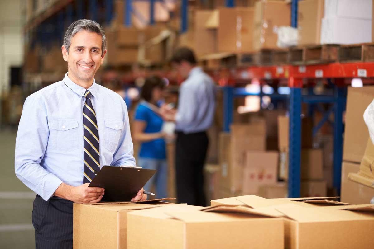 Retail Logistics